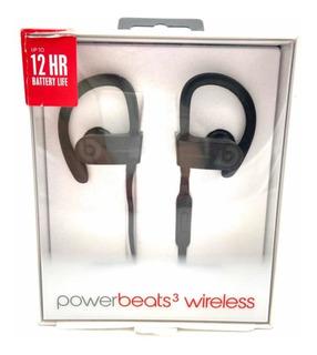 Audífonos Inalámbricos Beats 3 Wireless
