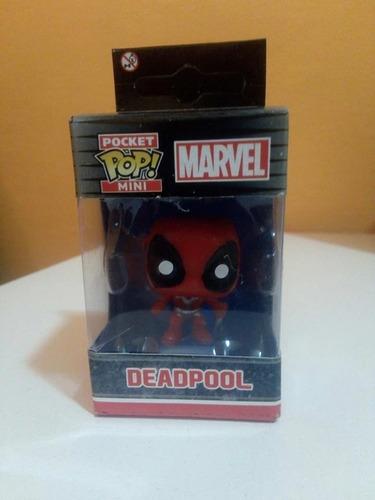 Pocket Pop Mini Deadpool -similfunko China