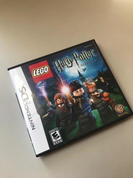 Lego Harry Potter Nintendo Ds, 2ds, 3ds