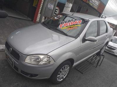 Fiat / Siena El Flex 2010