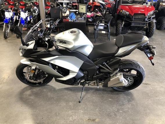 2018 Kawasaki Ninja 1000 Abs