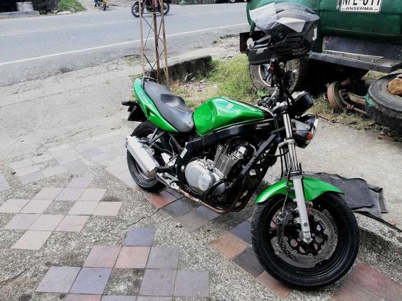 Susuki Gs500