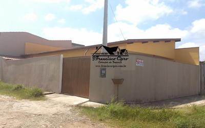 Casa A Venda No Bairro Vila Bela Em Guaratinguetá - Sp. - Cs017-1