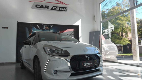 Ds Ds3 2017 1.6 Thp 156 Sport Chic