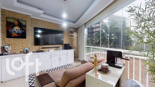 Imagem 1 de 25 de Apartamento - Ap03969 - 69511826