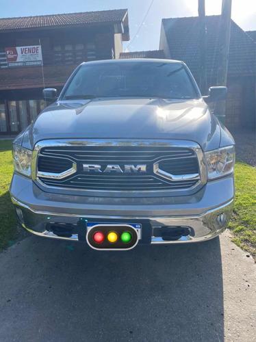 Imagen 1 de 9 de Dodge Ram 1500