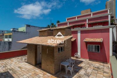 Hotel - Ponta Negra - Ref: 6042 - V-818106