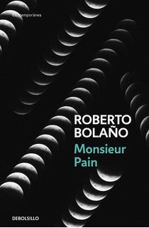 Libro Monsieur Pain