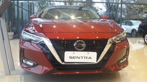 Imagen 1 de 8 de Nissan Sentra 2.0 Advance Mt 0km #07