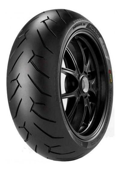 Pneu 140/70-17 Pirelli Traseiro Cb300 Twister Fazer250 Ninja