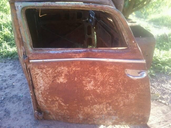Mercede-benz ,1953 , Tipo Pick Up 170 Sd