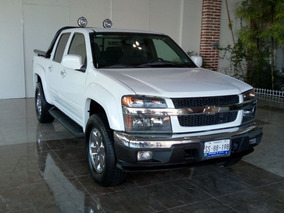 Chevrolet Colorado 4x4 2012