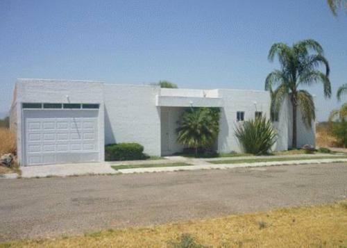 Casa De Campo En Abasolo Guanajuato