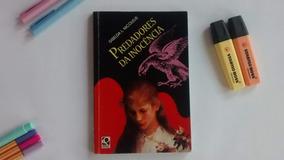 Livro Predadores Da Inocência