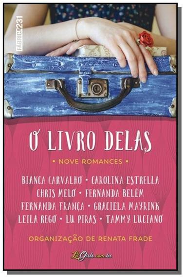 Livro Delas, O - Nove Romances