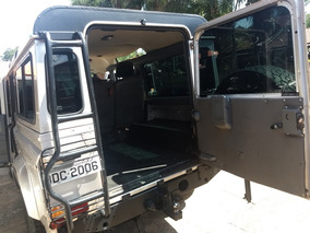 Land Rover Defender Lr/defender 110 Csw5