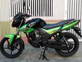 Yamaha Sz15rr Versión 2.0