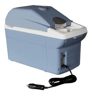 Cooler / Caixa Térmica Termoelétrico Nautika 12v 8 Litros