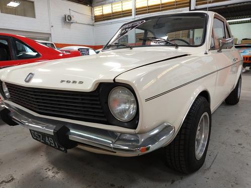 Imagem 1 de 13 de Ford Corcel I - 1977 - Luxo