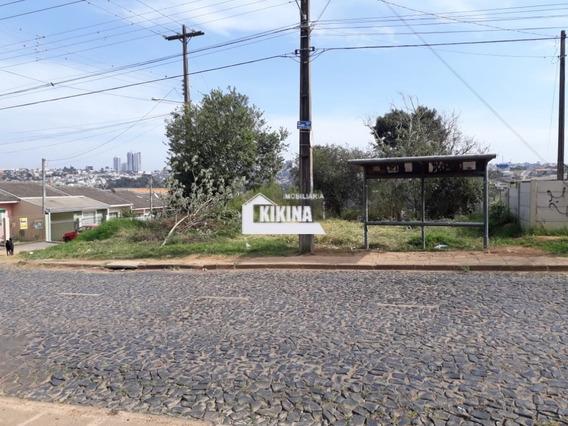 Terreno Para Venda - 12555