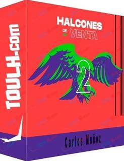 Halcones De Ventas 2