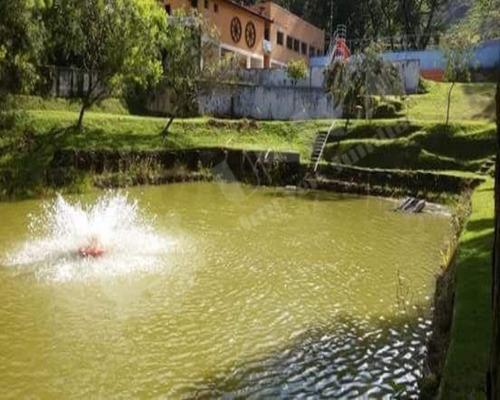 Imagem 1 de 7 de Chacara - Ch00070 - 34262644