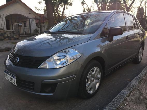 Nissan Tiida Sedan 2016 Motor 1.6l Servicio Oficial Divino