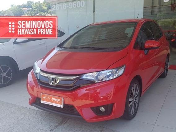 Honda Fit Ex 1.5 I-vtec Flexone, Kqt3a76