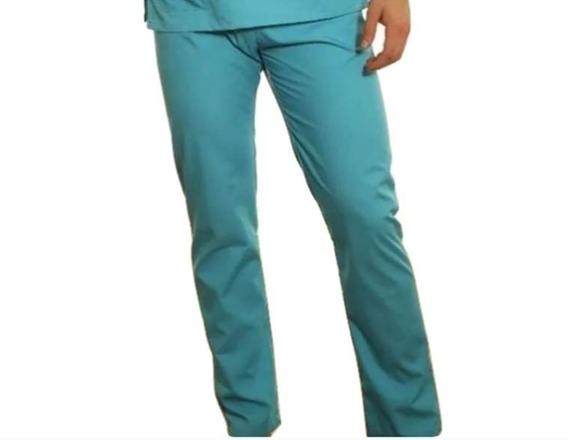 Pantalon De Ambo Unisex Talle Comun