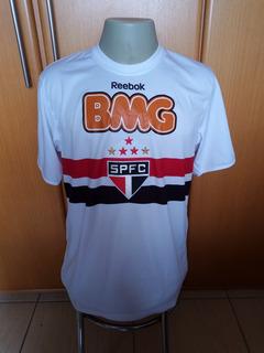 Camisa São Paulo Reebok#16 Tamanho G