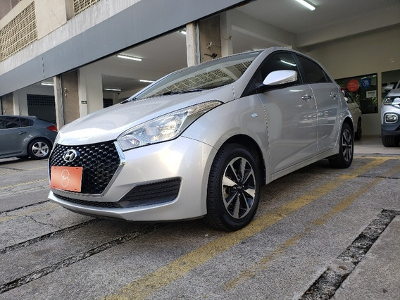 Hyundai Hb20 2017 / Hb20 1.6 Ocean 1.6