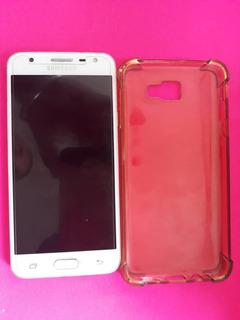 Samsung Galaxy J5 Prime Sin Detalles
