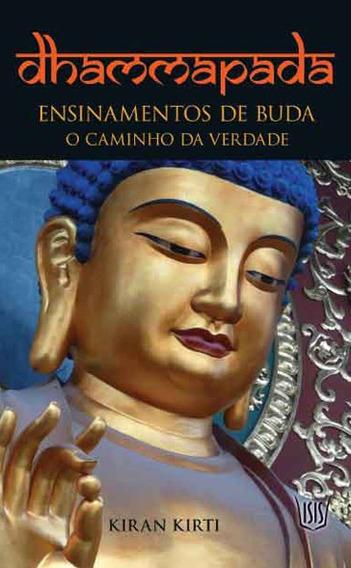 Livro Dhammapada Ensinamentos De Buda