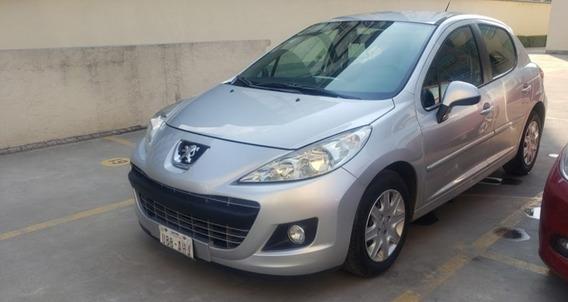 Peugeot 207 1.6 5p Active Mt 2013