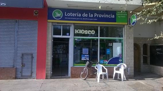 Venta Fondo De Comercio Agencia De Loteria Y Quiosco