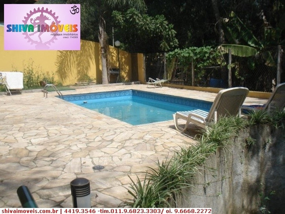 Casas Em Condomínio À Venda Em Mairiporã/sp - Compre O Seu Casas Em Condomínio Aqui! - 1191819