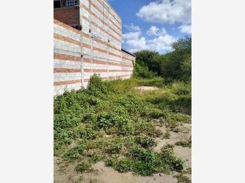 Terreno En Venta Jardines De Banthi