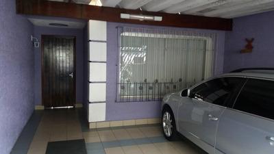 Sobrado 03 Dormitórios À Venda, 150 M² Por R$ 495.000 - Jardim Sarah - São Paulo/sp - So1000