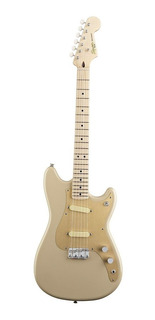 Guitara Electrica Squier By Fender Duo Sonic 50´s
