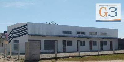 Flat Residencial Para Locação, Três Vendas, Pelotas. - Fl0001
