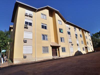 Apartamento - Rondonia - Ref: 297950 - V-297950