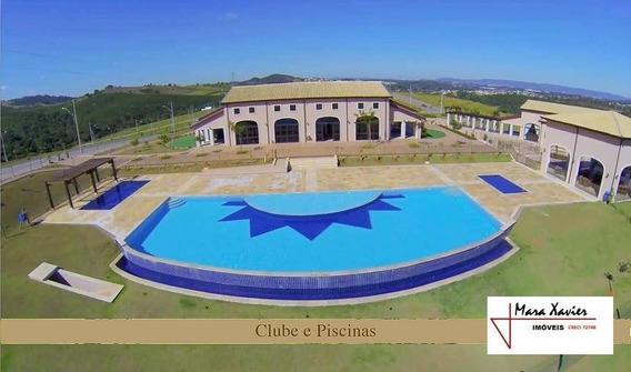 Terreno À Venda, 1134 M² Por R$ 460.000 - Bairro Monte Alegre - Vinhedo/sp - Te1089