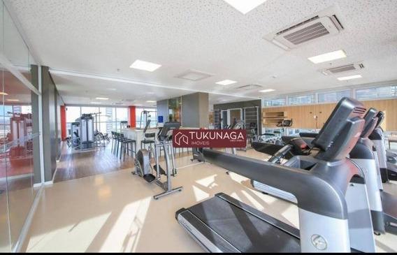 Apartamento Para Alugar, 133 M² Por R$ 10.000,00/mês - Vila Mogilar - Mogi Das Cruzes/sp - Ap3011