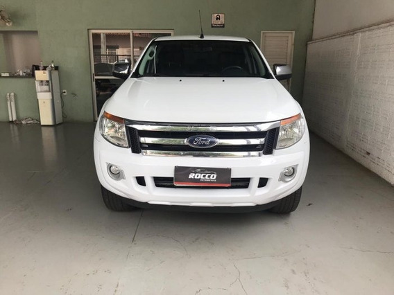Ranger 3.2 Xlt 4x4 Cd 20v Diesel 4p Manual