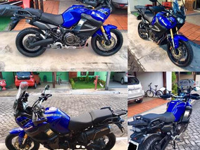 Yamaha Xt 1200 Dx