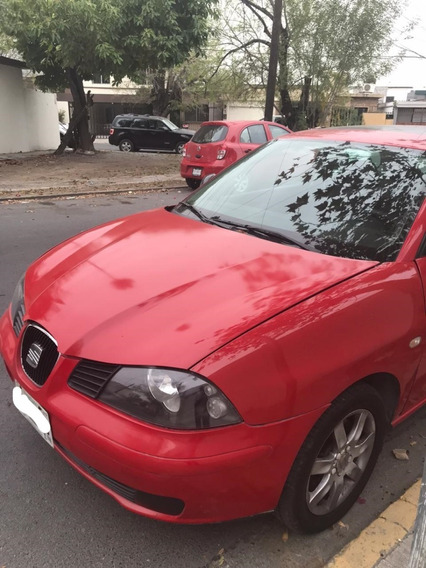 Seat Ibiza 2006 2.0
