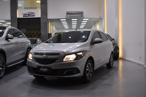 Chevrolet Onix 1.4 Ltz Mt - Car Cash