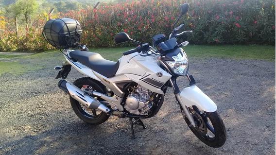 Yamaha Fazer 250 - Super Nova - Baixo Km
