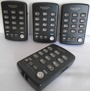 T110 Teléfono De Diadema Practica Plantronics