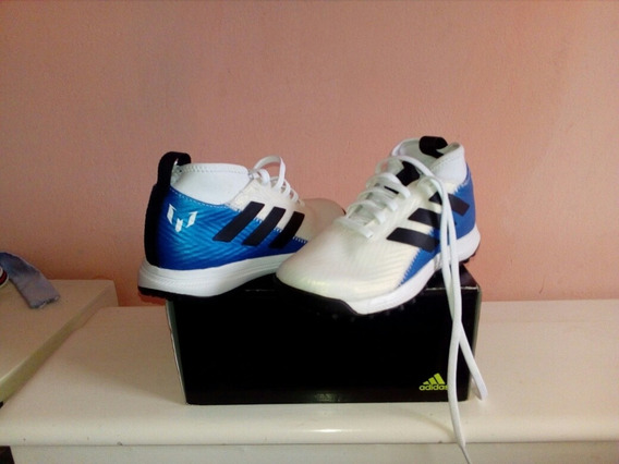 Zapatillas adidas Messi 18.4 Para Niño T 30